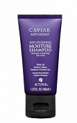 Шампунь увлажняющий Anti-Aging Replenishing Moisture Shampoo
