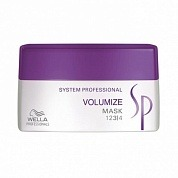 Маска для придания объема  Volumize Mask